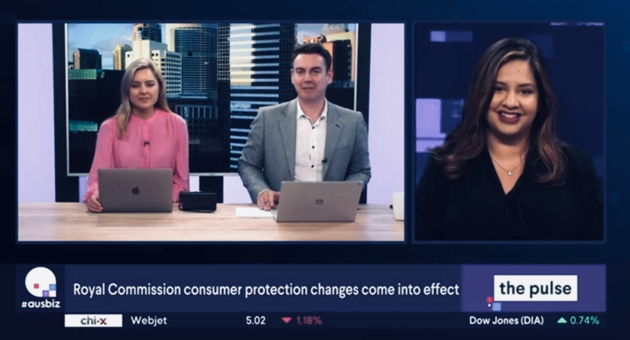 2021 is the year of consumer protection